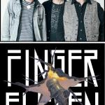 The Trews & Finger 11 Perform Rock 95's B-Day Bash!