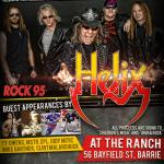 HELIX Headlines I ROCK For 911 Benefit Concert!