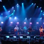 THE TRAGICALLY HIP Live In Concert At Casino Rama