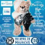 SickKids SOLIDARITY Benefit Concert Party!