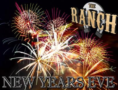THE RANCH NEW YEARS CELEBRATION 2016
